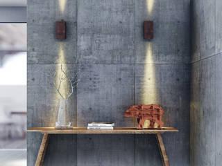 сучасний  by Habitá Arquitetura, Сучасний