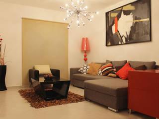 modern  by Constructora Asvial - Desarrollador Inmobiliario, Modern