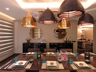 Dining room by Design House, Classic