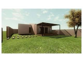 Casa GM de En obra arquitectos
