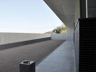 AULARIO EDUCACION INFANTIL Escuelas de estilo moderno de RAFAEL ALCANTARA Moderno