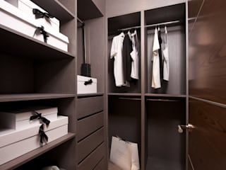 Murano The Wood Works Dressing roomWardrobes & drawers