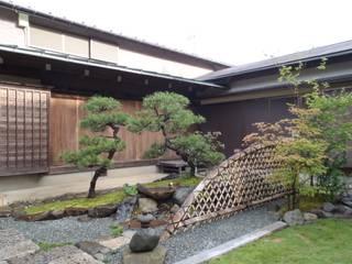 de 庭咲桜(にわざくら)