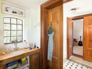 Müllers Büro Salle de bain classique