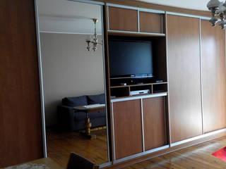 Pokój studencki - Poznań, Jeżyce: styl , w kategorii  zaprojektowany przez Profit Concept Consulting
