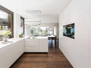 Objekt 336 / meier architekten:  Küche von meier architekten