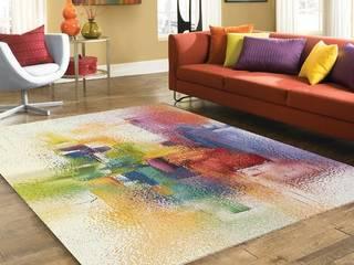 Tapetes de lã.:   por ATLANTIKHEROES,Moderno