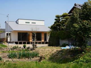 Huizen door 株式会社kotori, Modern