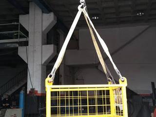 Bayrakcı İnşaat Metal San.ve Tic. Ltd.Şti. – İnsan Taşıma Sepeti:  tarz