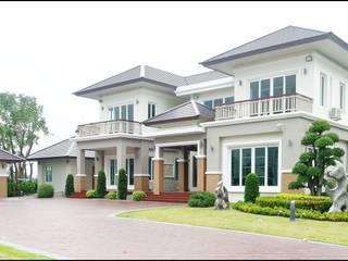 房子 by บริษัท เค.แอล.คอนสตรัคชั่น แอนด์ ซัพพลาย จำกัด