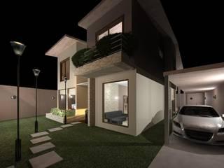 Vivienda Carrasquelitos Casas modernas de Diseño Store Moderno