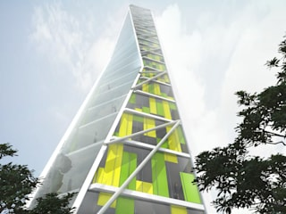 de Arquitectos M253 Moderno