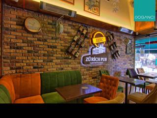 Doğancı Dış Ticaret Ltd. Şti. Walls & flooringWall & floor coverings Batu Bata