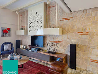 Doğancı Dış Ticaret Ltd. Şti. Walls & flooringWall & floor coverings Batu