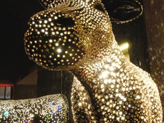 Milky Way Manooi ArtworkSculptures