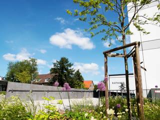 by Munder und Erzepky Landschaftsarchitekten Modern