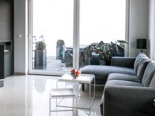 FOORMA Skandinavische Wohnzimmer