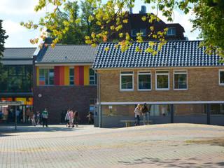 Modern Houses by Munder und Erzepky Landschaftsarchitekten Modern