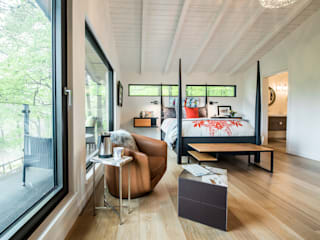 Bedroom by BLDG Workshop Inc.