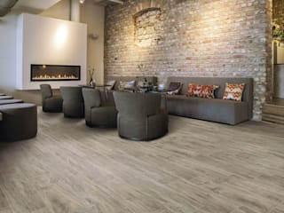 Wood effect tiles by ItalianGres Classic