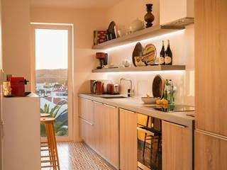 Кухни в . Автор – studioarte, Минимализм