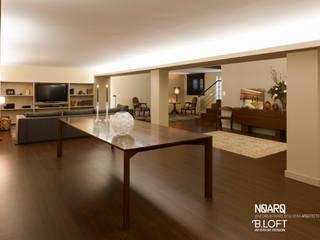 Salle à manger classique par B.loft Classique