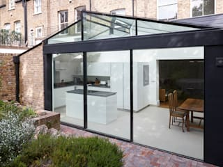 External Photo - Doors Trombe Ltd Cucina moderna