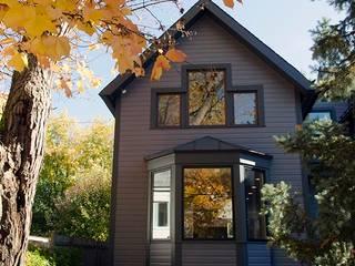 Houses by Jane Thompson Architect,