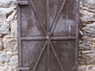 Antiktüren Klassische Weinkeller von JCB Antike Baumaterialien Klassisch