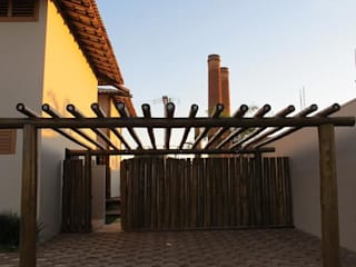 Garage & Schuppen von Cia de Arquitetura