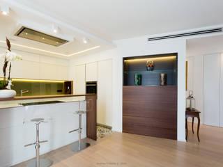 Minimalistische Wohnzimmer von Lemayr Thomas Minimalistisch