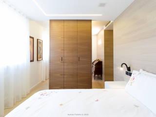 臥室 by arch lemayr thomas
