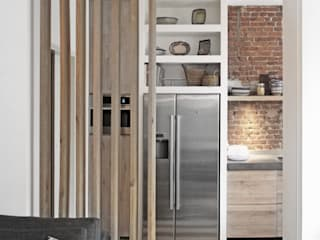 Bloot Architecture Modern kitchen