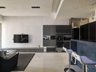 陶璽空間設計 Minimalist living room