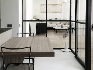 Cuisine de style  par andrea borri architetti, Moderne