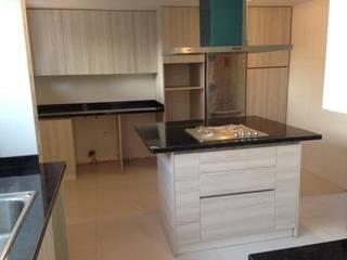 N.Muebles Diseños Limitada KitchenBench tops Chipboard