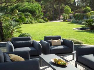 Canapé KOTON par Les Jardins Moderne