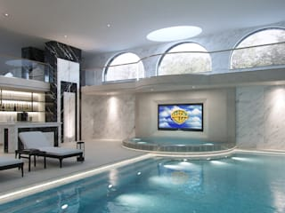 Bond Aqua Platinum Projects Piscine