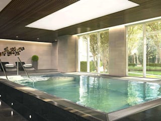 Vista Aqua Platinum Projects Pool