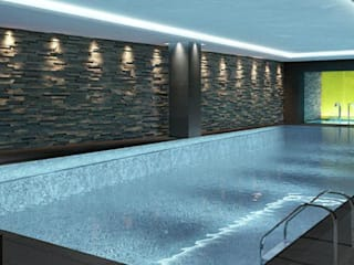 The Strand Aqua Platinum Projects Piscine
