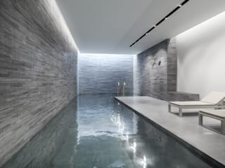 Rede Place Aqua Platinum Projects Pool
