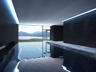 Stunning CGI:   by Aqua Platinum Projects