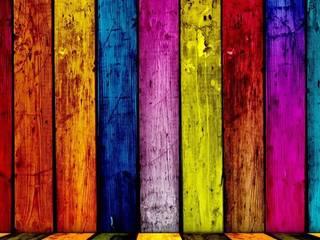 Evinin Ustası – Renklerin Yarattığı Etkileri Evinizde Hissedin!:  tarz Evler