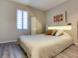 deSYgn by JM2 Modern style bedroom