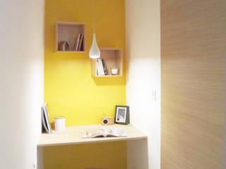 Study/office by SLAI, Scandinavian