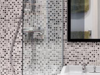 Modern Bathroom by Olivier Francheteau Modern
