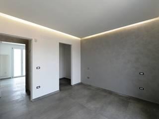 LA CASA DI LIA Camera da letto moderna di yesHome Moderno
