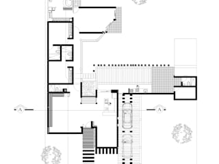 tropical  by Arquitectura Positiva , Tropical