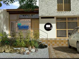 par Arquitectura Positiva Moderne