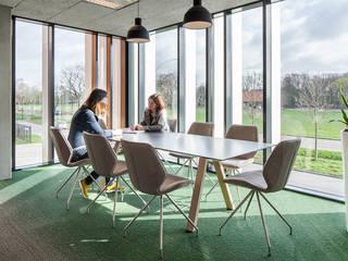 BuroKoek Bangunan Kantor Modern